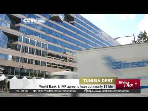 World Bank & IMF agree to loan Tunisia nearly $8bn
