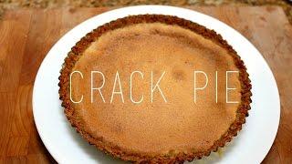 How to Make Crack Pie (Momofuku/Milkbar Recipe)   rachel republic