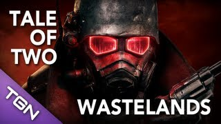★ Mod Library : Fallout - Tale of Two Wastelands