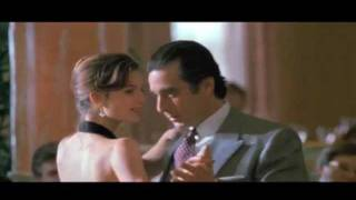 The Tango - Scent of a Woman
