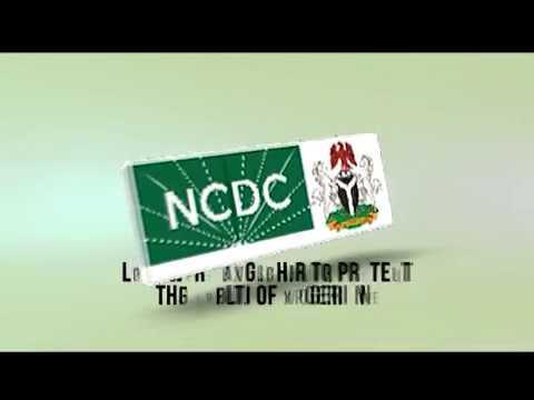 NCDC Connect Centre