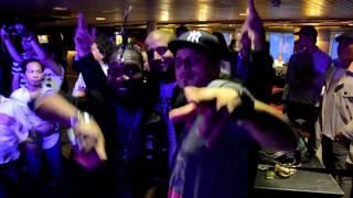 YU GO RIDDIM MEDLEY(GERMAICA DIGITAL 2011) (OFFICIAL VIDEO)(HD MWAS)