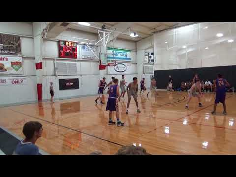 Fort Zumwalt East Varsity Verse Sarcoxie High School June 25, 2018 at 0230