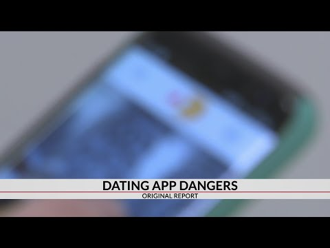 Love at First Swipe: Dating app dangers and how to protect yourself from YouTube · Duration:  4 minutes 25 seconds
