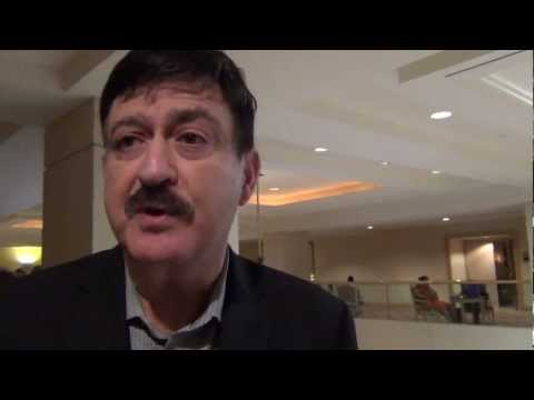 George Noory Comments On What Happened To Art Bell....