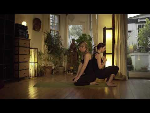 Unity Partner Yoga™  - Trust (Part 3)