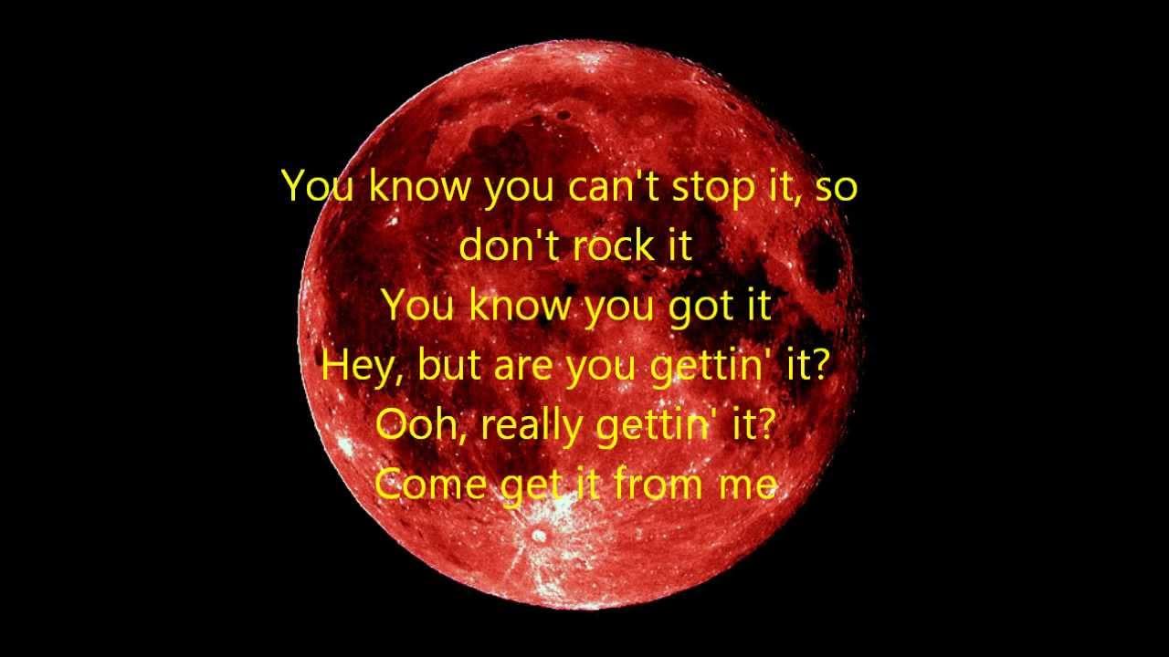 Def Leppard Armageddon it lyrics HD