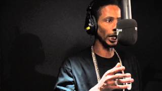 Fire in the Booth -- D Double E