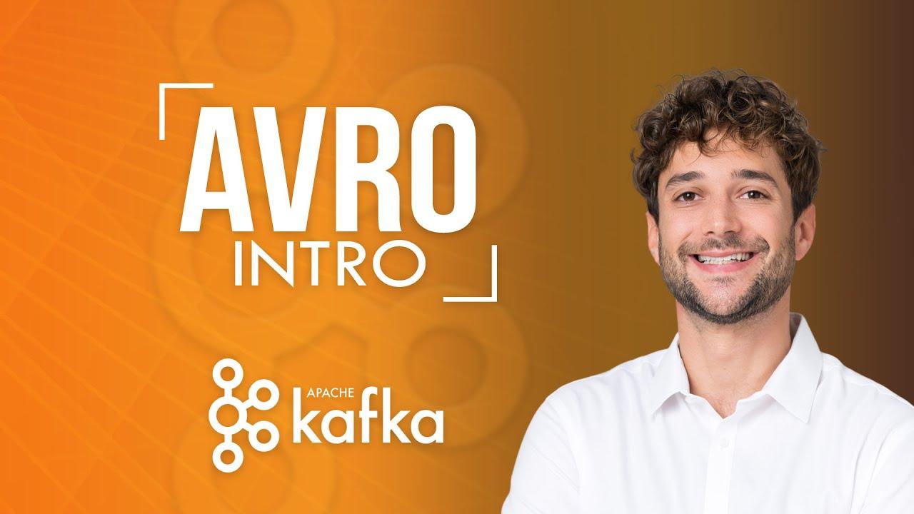 Avro Introduction