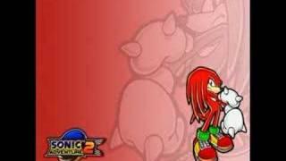 Sonic adventure 2 battle music: Aquatic Mines
