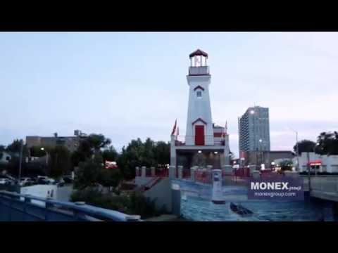 MONEXgroup CANADA'S #1 Online Payment Gateway Provider - Izzi Charters