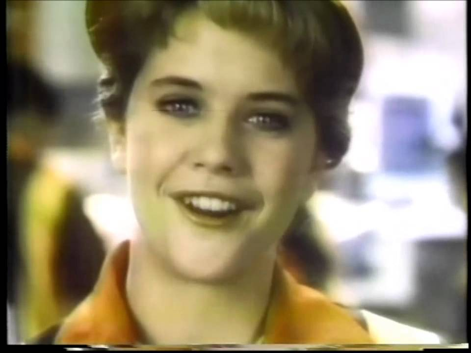 Aren T You Hungry For A Whopper Game 1980 Meg Ryan Youtube