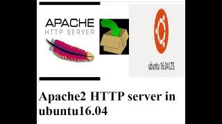 Apache2 configuration full step by step for Ubuntu 16.04| Ubuntu 18.04 (working) Video