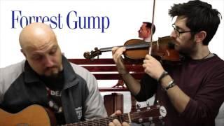 Forrest Gump - COVER della colonna sonora by Synergo e Franco
