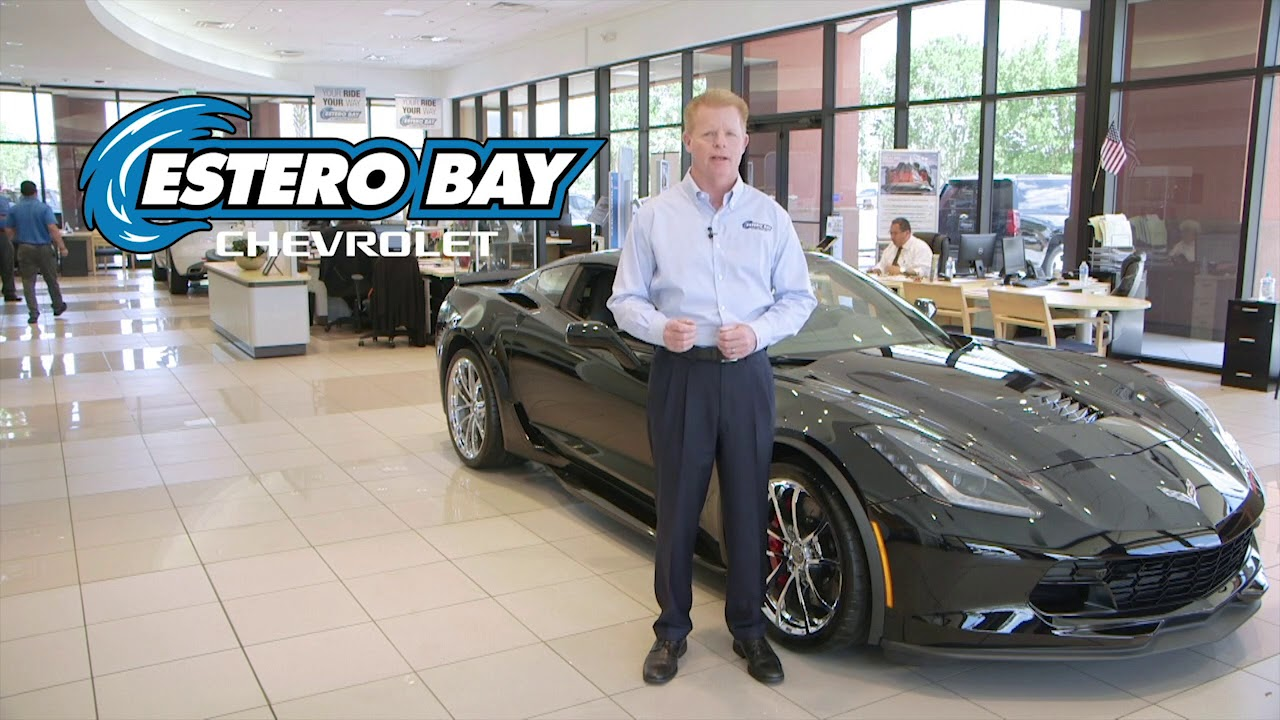 Make The Switch To Estero Bay Chevrolet Youtube