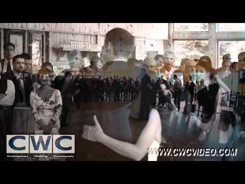 Wedding Videographer Photographer Whittaker Woods Golf Club, New Buffalo, MI 219-795-9305