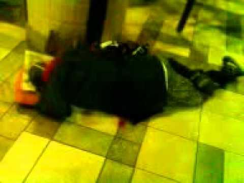 Homeless In Ottawa