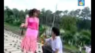 Bangla Folk Song Sonogo Panna Koy Jaw  Model - SHIKHA 3gp