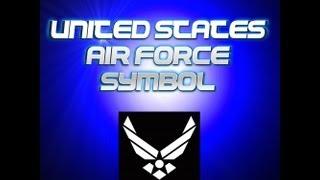USAF Symbol Drawing