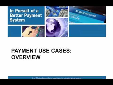 Payment Use Case Webinar Recording – Card Signature, Card PIN and Card Not Present