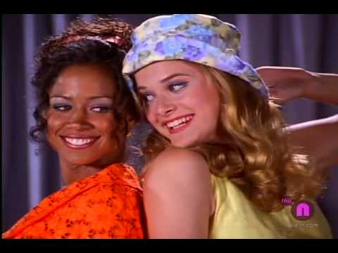 Clueless 1x02 To Party Or Not To Party
