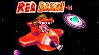 Red Horizon - Red Baron Music - Pavel Zuk
