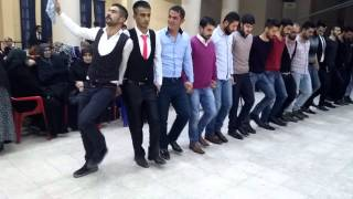 Sivas Esentepe Gençlik Halay Ekibi Diyarbakır Halayı Video