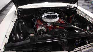 1940 DFW 1965 Oldsmobile 98 Convertible