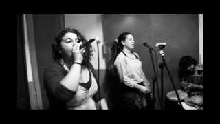 Aflora Reggae - Milk and Honey/ I love Jah YouTube Videos