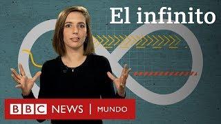 ¿Qué es el infinito? El video que te ayudará a entenderlo en 4 minutos
