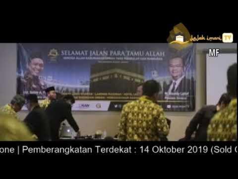 Company Profile Travel Umrah Jejak Imani..