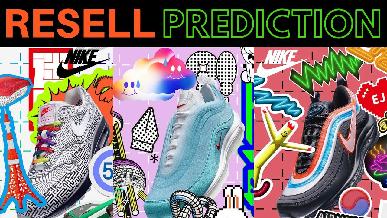 Prediction On Maze ShanghaiSeoul Air Resell 97 Max Tokyo Workshop 1 kZXuTOPi