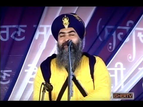 G.Tarsem Singh Moranwali (RAJASTHAN) SAMAGAM 20.2.16