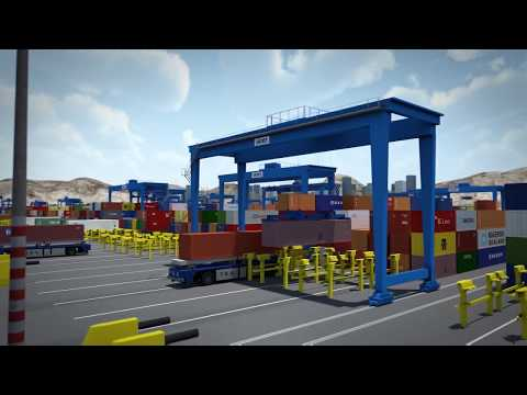 How Artificial Intelligence (AI) Will Affect Ports and Terminals - TBA