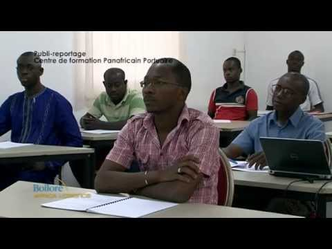 Centre de formation de Bolloré Africa Logistics Côte d'Ivoire