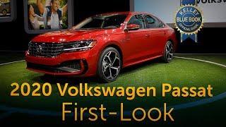 2020 Volkswagen Passat – First Look