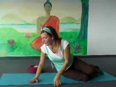 Yoga Relax 10 Minutes Gentle Yoga Class