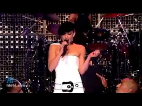 Hilary Duff - Beat Of My Heart Live - Dick Clark's New Year's Rockin' Eve 2006 - HD