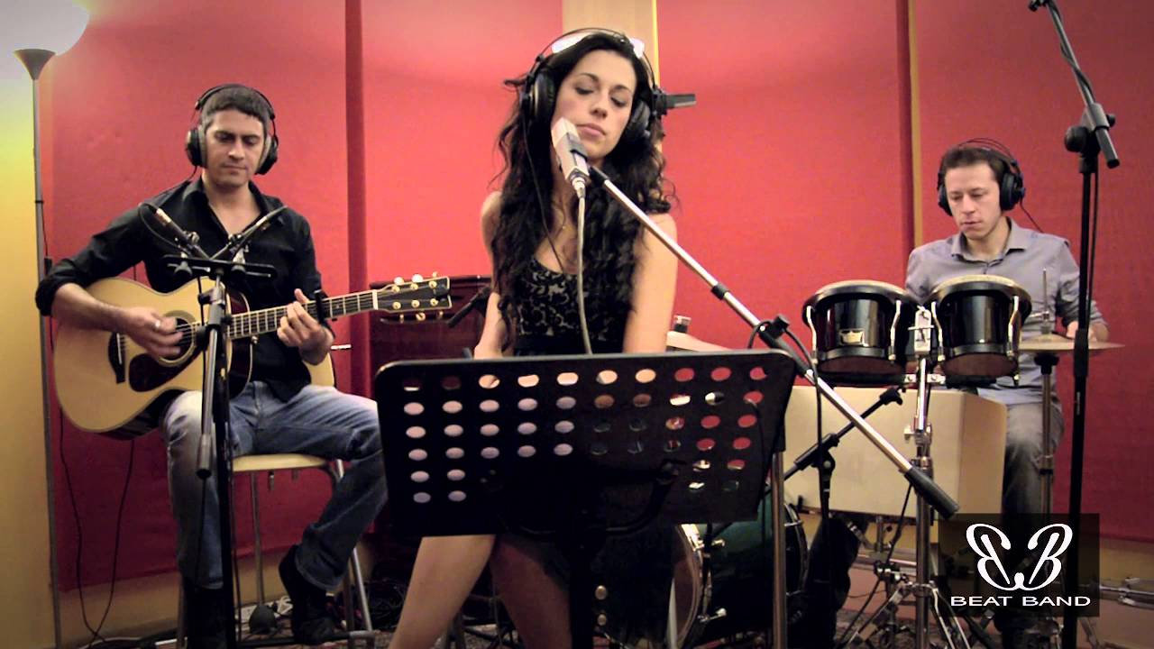 Matrimonio In Jazz : Beat band acoustic trio milano eventi matrimoni live