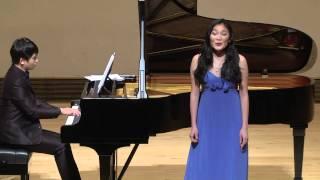 W.A.Mozart- Ridente la calma