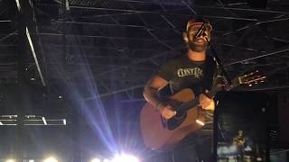 Thomas Rhett - Round Here (Toronto 2019) Video