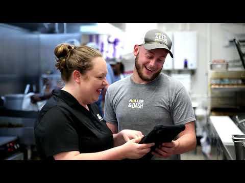 Holler & Dash Modernizes Restaurant Operations With PlayerLync