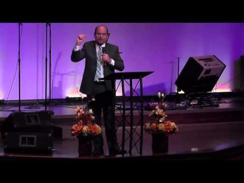 Jesus Ministra con Autoridad-Pastor Pedro Medina Jr