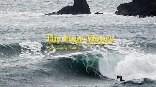 Nixon | The Four Moors: a journey through Sardinia