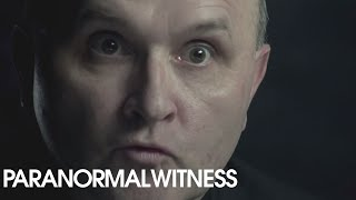 """Paranormal Witness: """"The Exorcist"""" Preview 