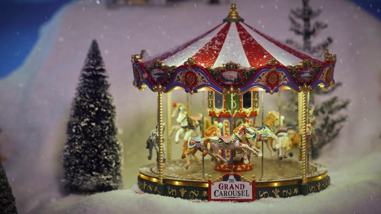 Lemax Christmas Village Michaels.Lemax 2018 Christmas Village Michaels