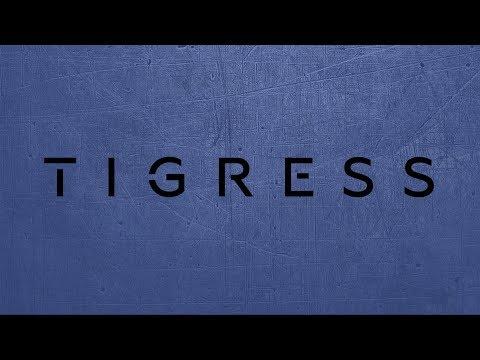 Tigress Download Festival Interview 2018