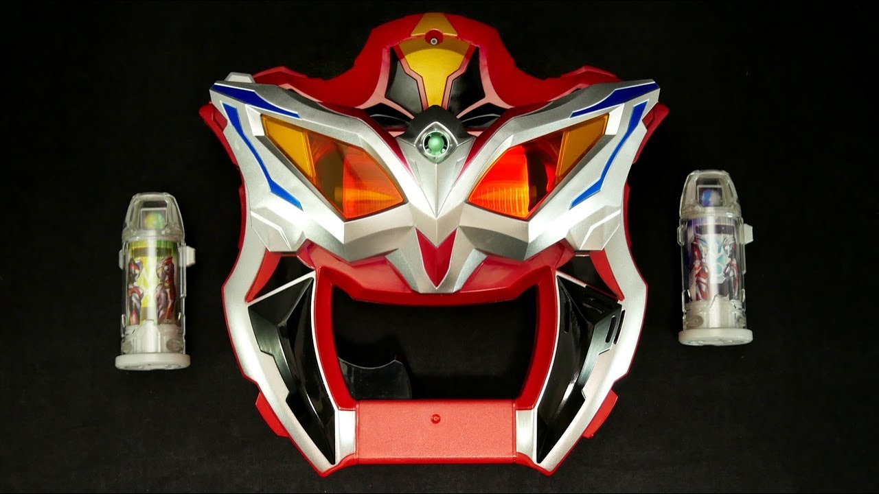 7dc9947b13a856 ウルトラマンジード DXウルトラゼロアイNEO Ultraman Geed DX Ultra Zero Eye NEO
