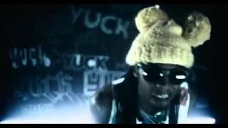 2 Chainz - Yuck ft. Lil Wayne (Official Video)