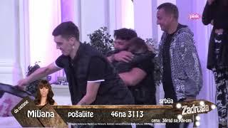 Zadruga 3   Natalija Stigla U Zadrugu 3   15.09.2019.